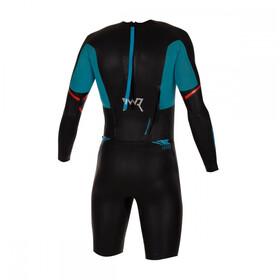 Z3R0D Swimrun Elite - noir/Multicolore
